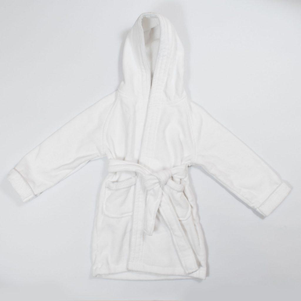 Children's Towelling Robe